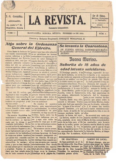 La-Revista-Enrique-Woolfolk